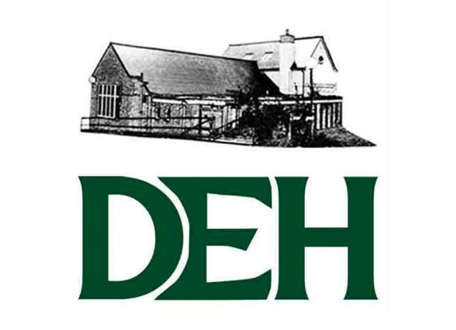 Dame Elizabeth Hall