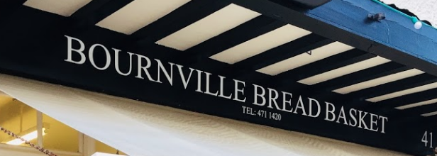 Bournville Bread Basket