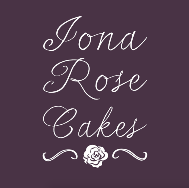 Iona Rose Cakes