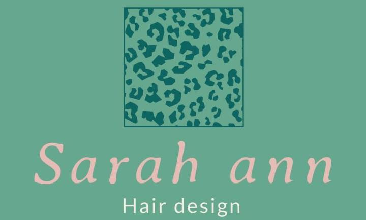 Sarah Ann Hair Design