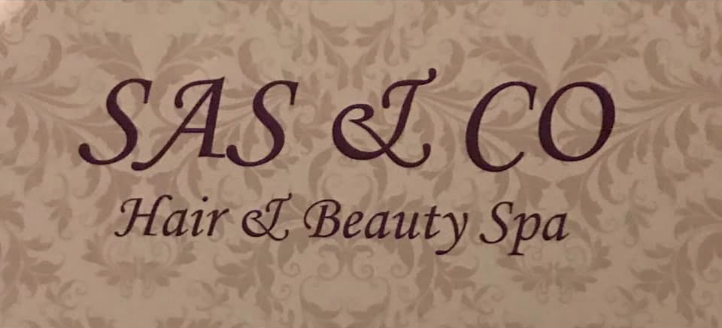 Sas and Co Hair and Beauty Spa