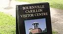 The Carillon Visitor Centre