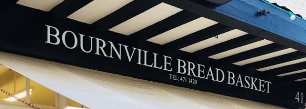 Bournville Bread Basket